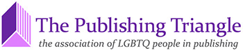 The Publishing Triangle Logo